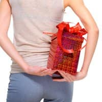 Gifts to your spouse